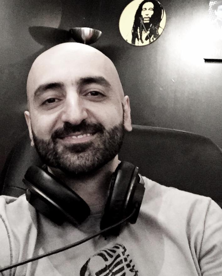 "David ""iNine"" Iskandaryan"